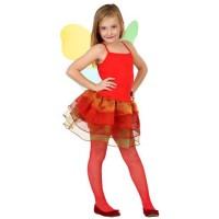 Костюм на фея за момиче. Карнавален костюм за Момиче, Възраст: 9 години