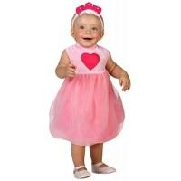 Костюм на принцеса за бебе. Карнавален костюм за Момиче, Възраст: 6-12 месеца