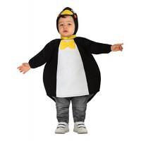 Костюм на пингвин. Карнавален костюм за Бебе, Възраст: 0-6 месеца