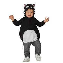 Костюм на коте за бебе. Карнавален костюм за Бебе, Възраст: 6-12 месеца
