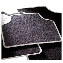 Carfashion Мокетени стелки за-Honda Legend Limousine - B02 08/2006-09/2010