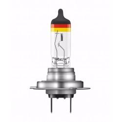 Автомобилни крушки Osram LCG H7 Халогенна крушка за преден фар, лимитирана серия с немския флаг 64210LCG, 12 V 55W, 2 броя в комплект