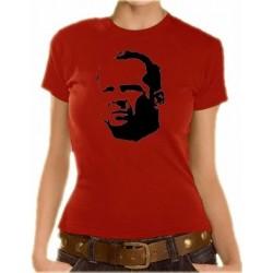 Дамска тениска с лика на Брус Уилис