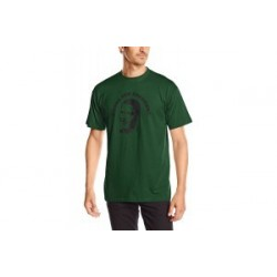 Мъжка тениска с лика и надпис Обама за президент