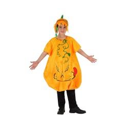 Костюм на тиква за момчета и момичета.. Карнавален костюм за Момче, Възраст: 5-6 години