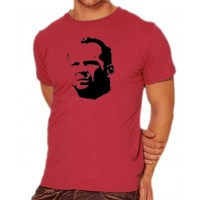 Bruce Willis T-Shirt S-XXXL