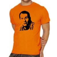 Мъжка тениска с лика на Ал Бънди