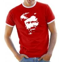 Мъжка тениска с лика на Чък Норис