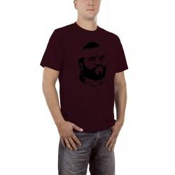 Мъжка тениска с лика на Мистър Т от (А-Отбора)