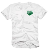 Мъжка тениска с лого наIPS
