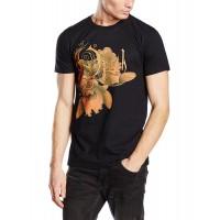 Мъжка тениска с Орхидеа