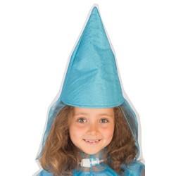 Рокля на фея, комплекта вклюва и крила, вълшебна пръчка и лента за глава. Карнавален костюм за Момиче, Възраст: 5-7 години